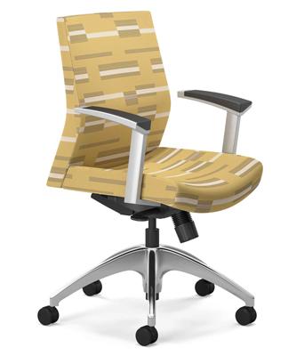 Highmark Designer Task Chair