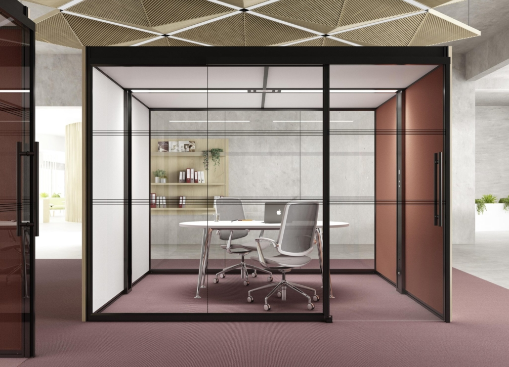 Office Partitions Tables Furniture